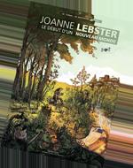 Polaroid Joanne Lebster
